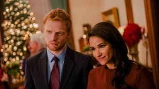 'Harry & Meghan: Becoming Royal'
