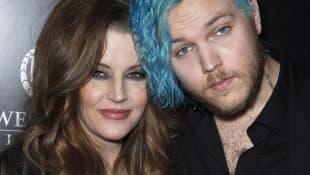 Lisa Marie Presley late son Benjamin Keough birthday tribute 2020 Instagram