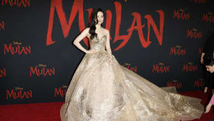 Disney Is Facing Controversy Over The Release Of The Live-Action 'Mulan' Film, #BoycottMulan Trends On Twitter