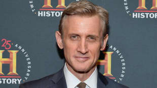 'Live PD': This Is Host Dan Abrams