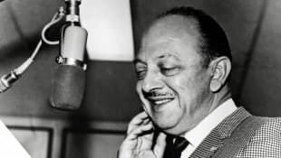 """'Looney Tunes': How """"Bugs Bunny"""" Saved The Life Of Legendary Voice Actor Mel Blanc Porky Pig Daffy Duck Jetsons"""