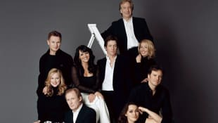 'Love Actually' Cast