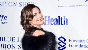 """'Real Housewives of New York': Luann De Lesseps Says Season 12 Is The """"Best Season Ever"""""""