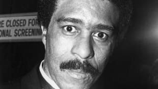 Male Comedians Richard Pryor