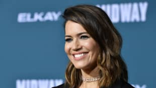 """Mandy Moore Reflects On Her 'Candy' Days: """"I Had No Creative Control"""""""