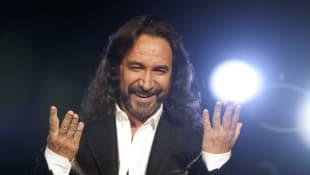 """Marco Antonio Solís, """"el Buki"""""""