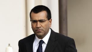 Martin Bashir: It's Unfair To Blame Me For Princess Diana's Death new interview investigation report findings