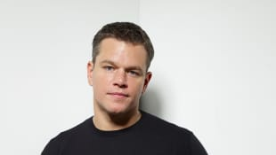 Matt Damon 'Good Will Hunting'