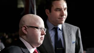 """Matt Lucas & David Walliams Apologize For 'Little Britain' Blackface: """"It Was Wrong And We Are Very Sorry"""""""