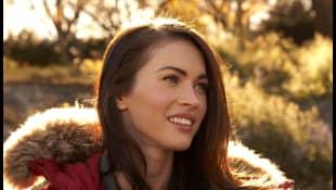 Megan Fox in 'Friends With Kids'