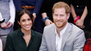 Meghan And Harry's Baby Girl Has Arrived 2021 royal family news Lilibet Lili Diana name sussex