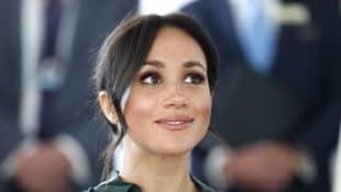 Meghan Markle: Statement On Archie Birth Certificate Name Change Kate 2021 royals Prince Harry