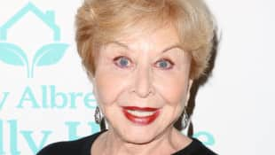 Michael Learned in 2016