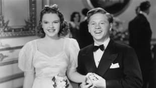 Mickey Rooney Spouse