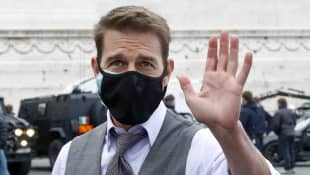 Mission: Impossible: Tom Cruise's Rant Makes Staff Quit