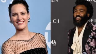 Mr. & Mrs. Smith' Reboot To Star Phoebe Waller-Bridge and Donald Glover