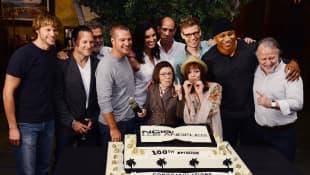 NCIS: L.A .; NCIS: L.A. Cast