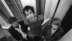 Nirvana Band Quiz trivia facts history songs albums lyrics 2021