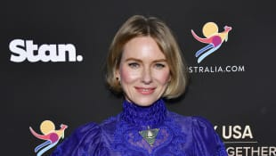 Naomi Watts Saddened By 'Game of Thrones' Prequel Cancellation