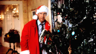 'National Lampoon's Christmas Vacation' Quiz facts movie cast trivia 1989 film