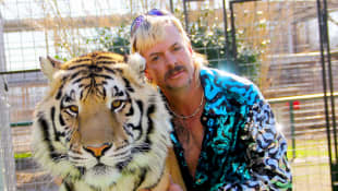 Netflix's 'Tiger King' Joe Exotic: Filmmakers Tell All, Give Sad Update On The Tigers In New Interview