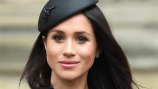 "New Meghan Markle Book 'Meghan: Misunderstood' To Examine Her ""Unfairly Vilified"" Royal Life"