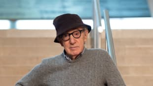 New Woody Allen Memoir Sparking Controversy - Dylan Farrow Calls Out The Publisher