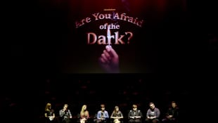 Nickelodeon's 'Are You Afraid Of The Dark?' Renewed For A Second Season!