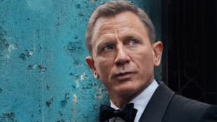 """'No Time To Die': A Behind The Scenes Preview Of Daniel Craig's Final """"James Bond"""" Movie"""