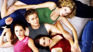 One Tree Hill Cast 2003