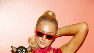 """Paris Hilton Says She Created Her """"Barbie Persona"""" To Hide From Her Abusive Past"""
