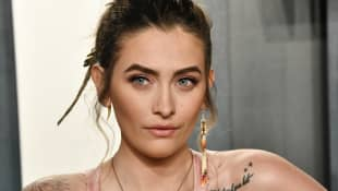 "Over A Quarter Million Sign Petition To Cancel Movie Starring Paris Jackson As Jesus, Plus Paris Talks ""Going Through Hell"""