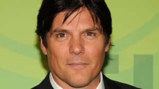 """One Tree Hill"" star Paul Johansson"