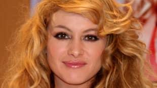 Paulina Rubio
