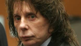 Phil Spector, Famed Producer and Convicted Murderer, Dies at 81
