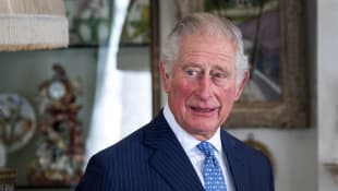Prince Charles succeed throne Queen Elizabeth challenged by Republic pressure group