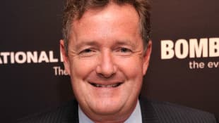 Piers Morgan Slams Miriam Margolyes For Saying She Wanted British PM Boris Johnson To Die During His Battle With COVID-19