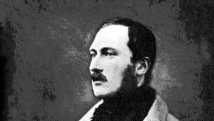Albert, Prince Consort Queen Victoria 1842 daguerreotype first royal photograph