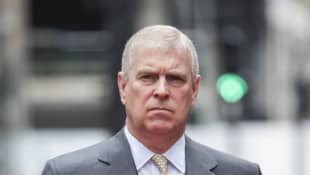 Prince Andrew's BBC 'Newsnight' Interview Receives 2020 BAFTA TV Award Nomination