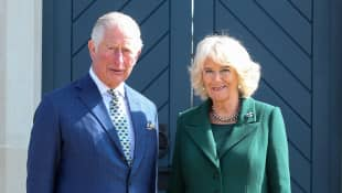 Prince Charles: Was This His Gift To Camilla For Their 16th wedding Anniversary? bracelet new picture photo royal family news Duchess Cornwall