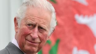 Prince Charles Questioned On New Prince Harry Interview podcast pain suffering royal family 2021