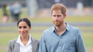 Harry & Meghan Respond To Exposé On Illegal Tabloid Research
