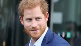 Prince Harry Reportedly Had Big Meeting In California On Queen Elizabeth's 95th Birthday return home California Prince Philip funeral