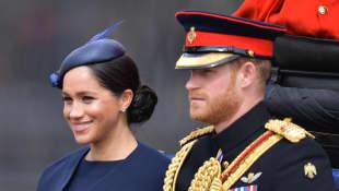 Prince Harry Duchess Meghan
