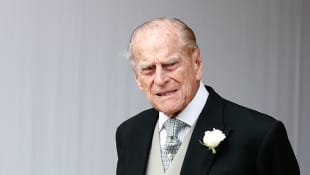 Prince Philip: What Is The Royal Vault burial funeral interment ceremony 2021 April 17 royal family news Duke of Edinburgh death age 99