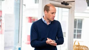 Prince William Received A Special Early Gift Ahead Of His 38th Birthday