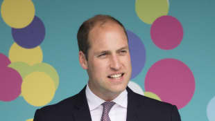 Prince William's 38th Birthday: See The New Cambridge Family Photos & Tributes Here!