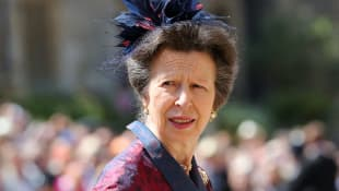 Princess Anne Posts Tribute To Midwives In Emotional Message