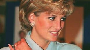 Princess Diana Once Cried Over Martin Bashir Phone Call butler Paul Burrell interview 2021 royal family