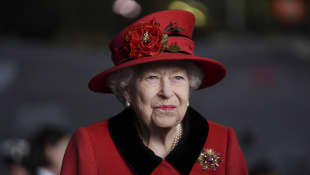 After Prince Philip: This Royal Will Accompany The Queen At Trooping The Colour